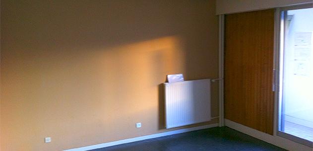 Reamenagement complet dun appartement avant