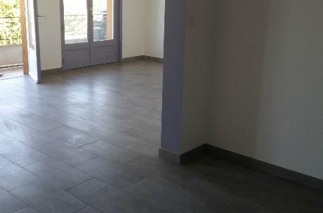 Renovation Sorbier - Avant